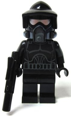 starwars lego shadow trooper afigures - Google Search