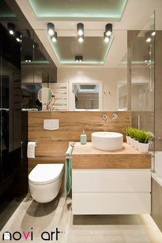 Bathroom - Design studio picture from Novi Article