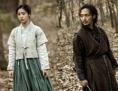 """Six Flying Dragons"" Previews Byun Yo Han and Shin Se Kyung's Reunion"