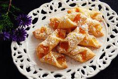 Marmeladestangerl Austrian Recipes, Tea Time, Macaroni And Cheese, Food And Drink, Cooking Recipes, Eat, Ethnic Recipes, Desserts, Tiramisu