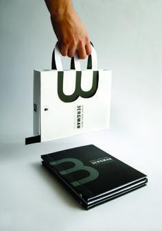 Trój-książka by ROMA PRZYIMKA - make me! 2010 finalist
