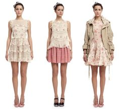 loved the entire red valentino collection.  too cute.