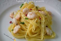 Spaghetti Etiquette in Italian Food Seafood Recipes, Pasta Recipes, Dinner Recipes, Cooking Recipes, Pasta Menu, Pasta Dishes, Italian Dishes, Italian Recipes, Italian Main Courses