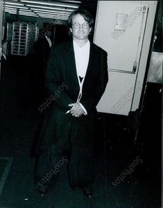 CA63 1991 Thalians Ball - Robin Williams