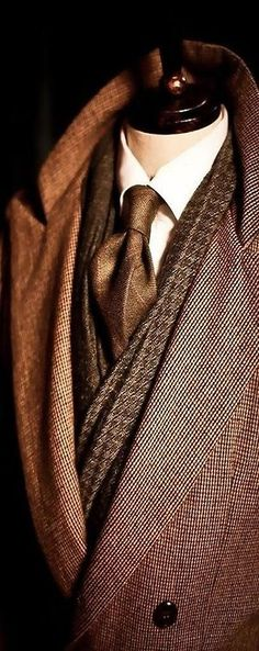 Layering with various textures and hues.