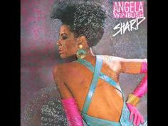 ▶ Angela Winbush - You Had A Good Girl - I remember when this was my jam.