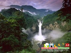Parque Nacional Cusuco
