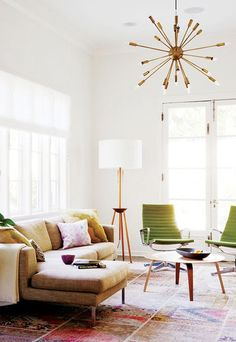 Relaxing Home Inspiration!