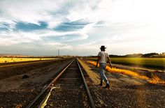 Sidi-Omar Alami, Waiting the Train