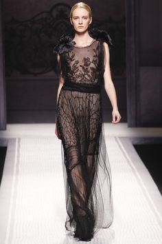 c1a40a3fff840 Alberta Ferretti 2013 Milano Fashion Week, Milan Fashion, Couture Fashion,  Runway Fashion,