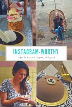 Instagram Worthy Cafes in Kuala Lumpur   Hello Raya Blog