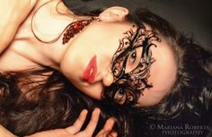 Professional Fashion Model Photography for Valentines Day by Mariana Roberts.  www.MarianaRobertsPhotography.com  Contact: (315) 409-6893