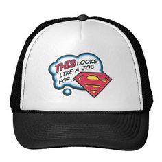Superman 74. Producto disponible en tienda Zazzle. Accesorios, moda. Product available in Zazzle store. Fashion Accessories. Regalos, Gifts. #gorra #hat #heroe #hero #american