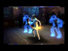 Michael Jackson the experience 3D : Smooth Criminal - YouTube