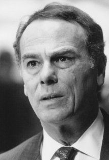 Dean Stockwell ~ Great actor! My favorite role of his was Adm. Al Calavicci on Quantum Leap. He was great as the SecNav in the last few seasons of JAG, too.