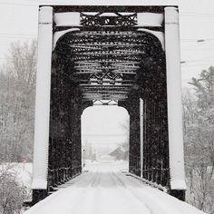Masson-Angers sous la #neige. #Gatineau #igersottawa #hiver #quebec #Quebecoriginal #O... | Use Instagram online! Websta is the Best Instagram Web Viewer!