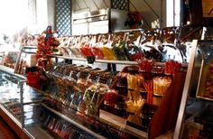 Old-Fashioned Candy Store | Gallery > Jeff Charlton > Photos > Still Life > Old-Fashioned Candy ...