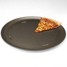 AirBake Pizza Pan  1575 >>> More info could be found at the image url.(This is an Amazon affiliate link and I receive a commission for the sales)