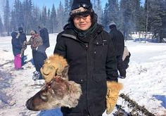 """Junior Canadian Rangers Test out Elder's Treat By Peter Moon FORT SEVERN – WASHAHO Cree Nation – Learning how to prepare, cook, and eat caribou heads was a highlight of a day's training on the land for Junior Canadian Rangers in Fort Severn. """"Most of them had never done it before,"""" said Warrant Officer …"""