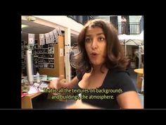 """PERSEPOLIS """"Making of"""""""
