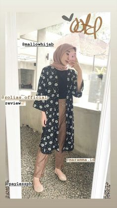 ootd vegan cake in san diego - Vegan Cake Modern Hijab Fashion, Street Hijab Fashion, Hijab Fashion Inspiration, Muslim Fashion, Modest Fashion, Fashion Outfits, Women's Fashion, Casual Hijab Outfit, Hijab Chic