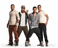 Win two tickets to see JLS on their last ever tour. Enter here> http://a.pgtb.me/9XxFsX