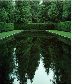 Bainbridge Garden from 'Minimum' by John Pawson
