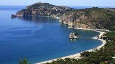 Parco Nazionale del Cilento e Vallo di Diano, Salerno, Campania. Book now at www.savoybeachhotel.it