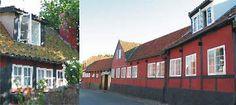 Næsgården, Allinge