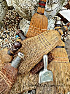 Collections. http://www.pinterest.com/terrysutherlan/besome-and-brooms/ ... http://www.pinterest.com/pin/516084438521525397/