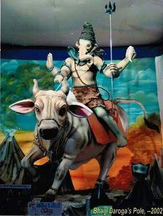 Jai Ganesh, Ganesh Lord, Ganesh Idol, Ganesha Art, Maa Durga Photo, Ganesh Photo, Shri Ganesh Images, Ganesha Pictures, Ganesha Sketch