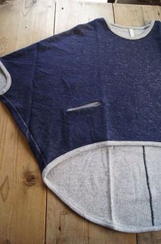 Make sleeve openings wider for comfort. LOVE!