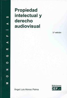 https://flic.kr/p/zv1WFZ | Propiedad intelectual y derecho audiovisual / autor, Ángel Luis Alonso Palma, 2015 | encore.fama.us.es/iii/encore/record/C__Rb2686000?lang=spi