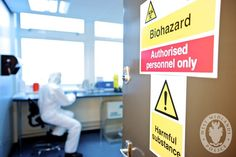 Our forensic investigators have access to specialist equipment and laboratories.