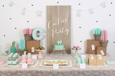 ... + Nina Designs + Parties: FIESTAS: CACTUS PARTY