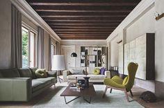 Home Collection - Muebles Calligaris de Diseño italiano
