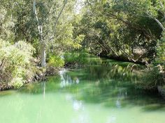 Jordan River Isreal. Can't wait to go to Israel one day and tred the same ground that Jesus did. So unworthy!