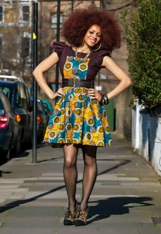 Really like latest african fashion look 4156425706 African Fashion Designers, African Inspired Fashion, African Print Fashion, Africa Fashion, African Dresses For Women, African Print Dresses, African Fashion Dresses, African Women, Ghanaian Fashion