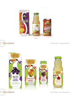 Brazil Gourmet (Redesigned) #marketing #design #redesign