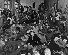 Donne nei campi di concentramento