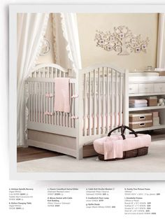 2012 Spring Catalog | Restoration Hardware Baby Child