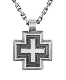 Keep the Faith! Scandinavian Design, Jewelry Collection, Jewelry Design, Faith, Jewellery, Pendant, Men, Jewels, Schmuck