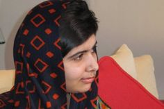 "When she was only 10, Malala Yousafzai asked: ""How dare the Taliban take away my basic right to education?"" In today's video, Malala introduces the Malala Fund, which will help those working for girls' education in Pakistan and Afghanistan."