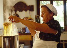 Cucinare la pasta: i 10 errori più comuni