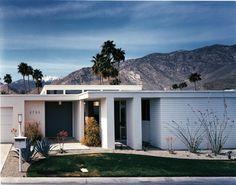 Krisel King, Palm Springs © Philippe Garcia