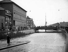 Strevelsweg 1953