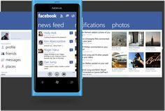 app facebook windows phone