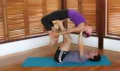 Flying Bow/Wheel Pose (Urdhva Dhanurasana)