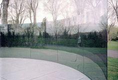 Dan Graham #art #installation