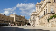 Siracusa,Sicily